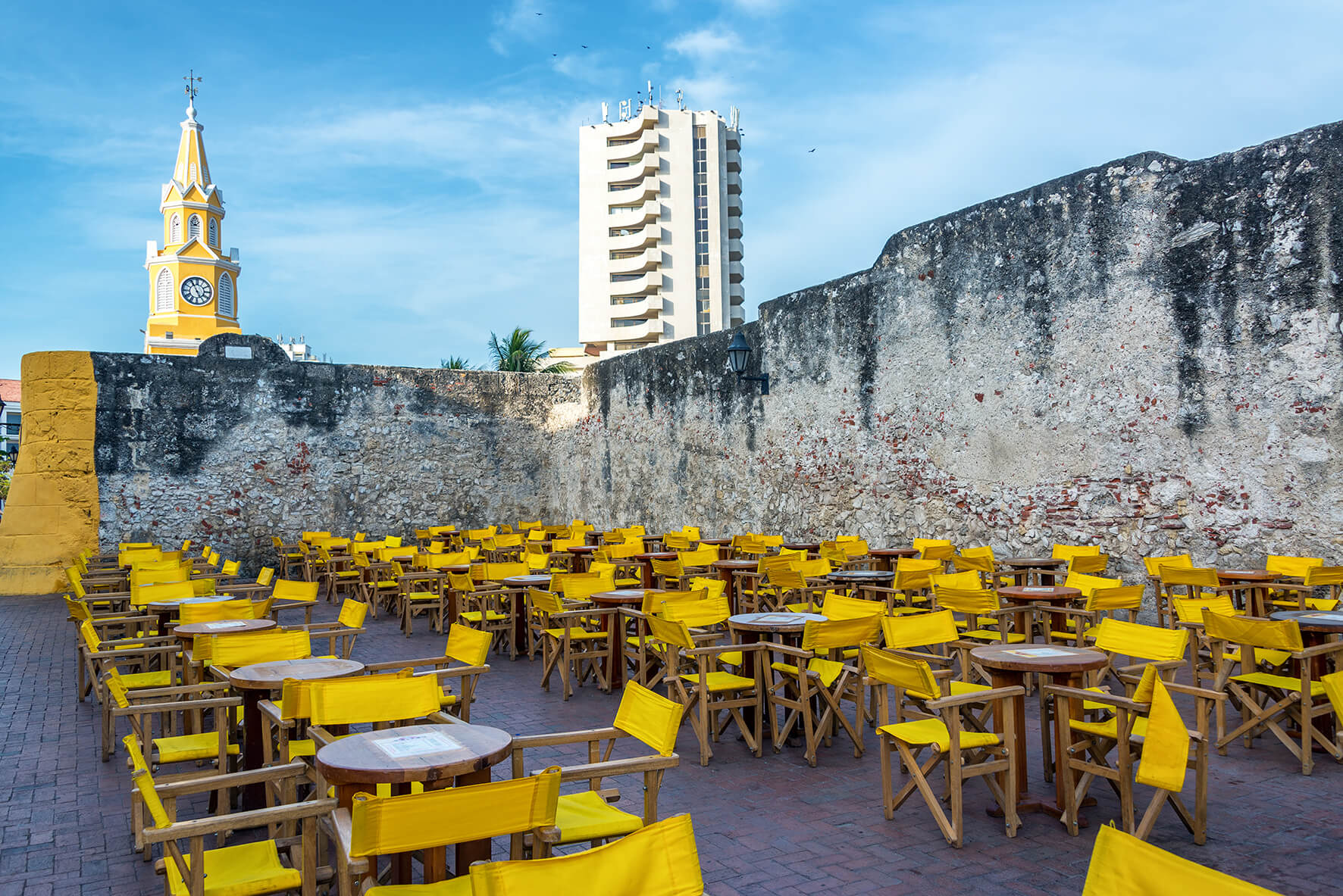 top restaurantes en Colombia